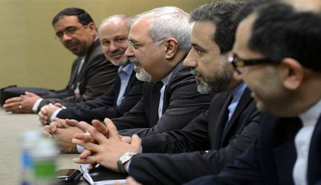 Zarif: Enrichment in Iran will not be suspended in any deal