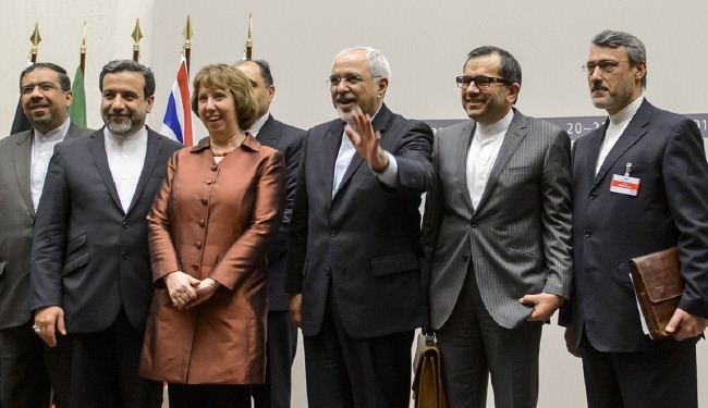 China, Germany, Russia hail Iran deal