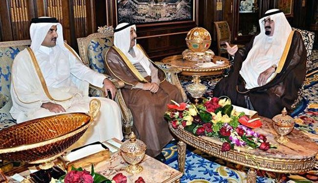 Saudi Arabia, Kuwait tighten controls on sheikhs