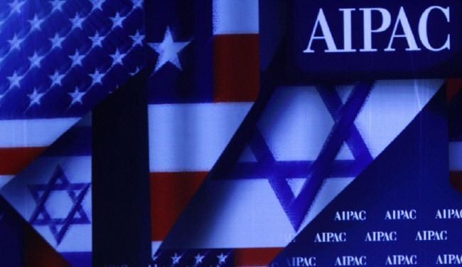AIPAC pushes US congress for new Iran sanctions