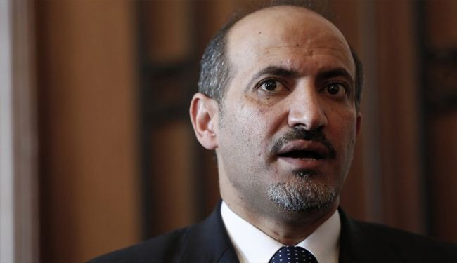 Syrian opposition agrees to attend Geneva 2 talks