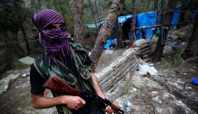 Around 500 Turks join al-Qaeda in Syria
