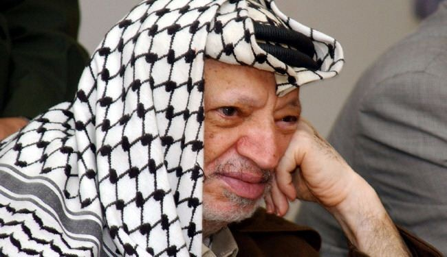 Investigators: Not much left to confirm who killed Arafat