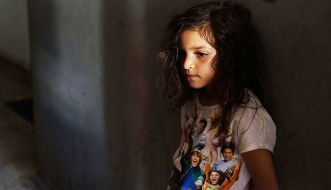 Turkish forces shot dead 7-year-old Syrian girl