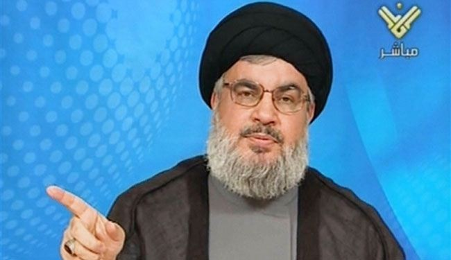 Nasrallah: Saudi behind Iran embassy bombing in Beirut