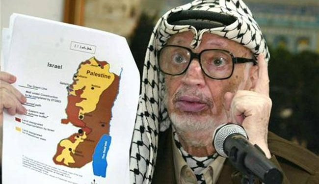 Swiss scientists challenge French Arafat polonium conclusion