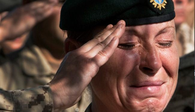 Military suicides at alarming rate among Canadians