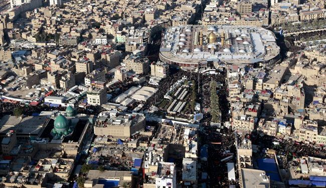 Day of Arba'een; 6,000 Iraqi groups ready to host pilgrims