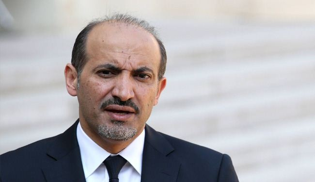Syrian opposition leader Jarba set to visit Russia