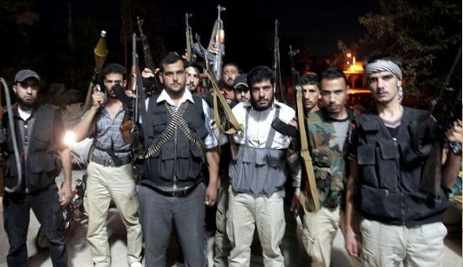 120 Kurds abducted in Aleppo by Syria insurgents