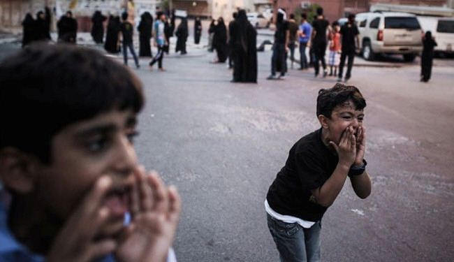 Amnesty: Bahrain must immediately release under-18 kids
