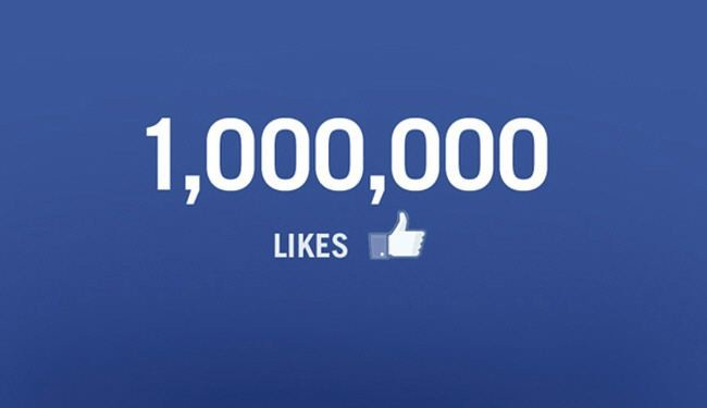 Father asks groom 1 million Facebook likes as dowry