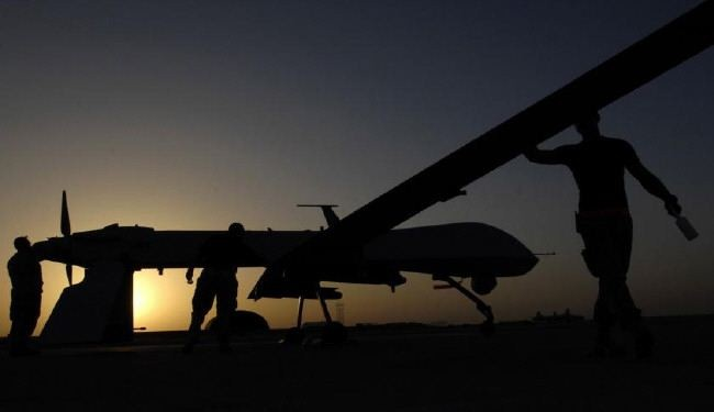 Yemeni parliament votes to ban US drone attacks