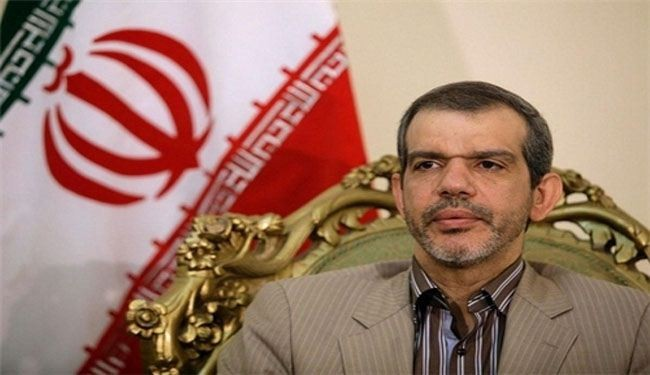 'Diyala attack seeks to target Tehran-Baghdad ties'
