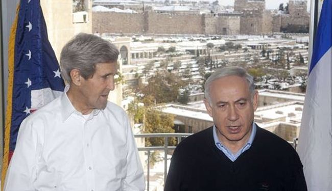 US urges Israel to refrain from new settlements