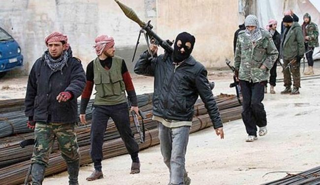 Syria war nearing an end: Al-Nusra mastermind