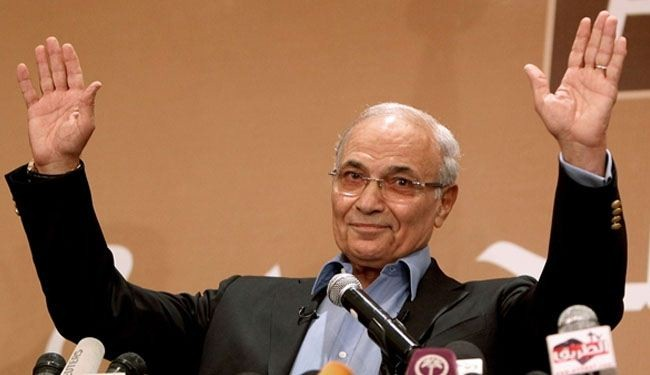 Egypt clears ex-PM Shafiq, Mubarak sons of corruption