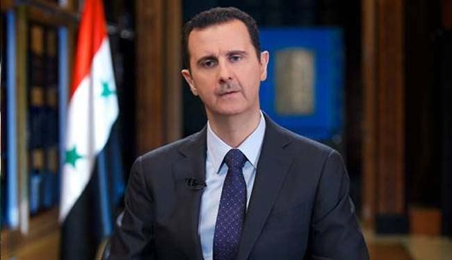 'Nobody can stop Assad from running for re-election'