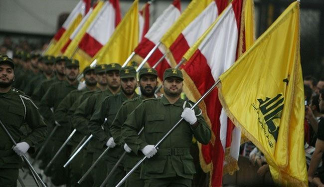 Hezbollah vows to confront Takfiri-Zionist attacks