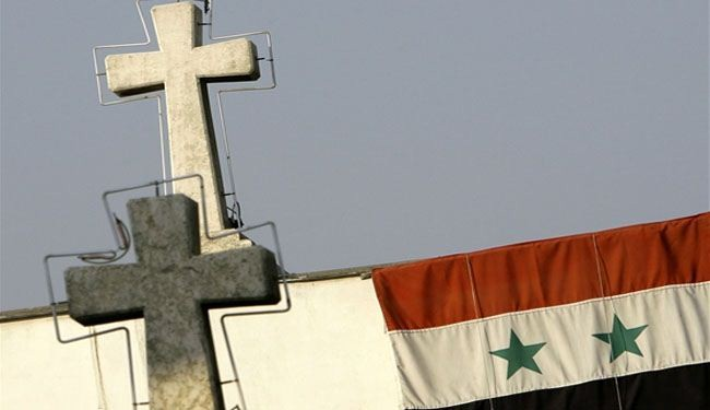 Syria crisis claims lives of over 1,000 Christians