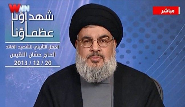 Nasrallah warns Israel: Hezbollah isn't too busy to retaliate