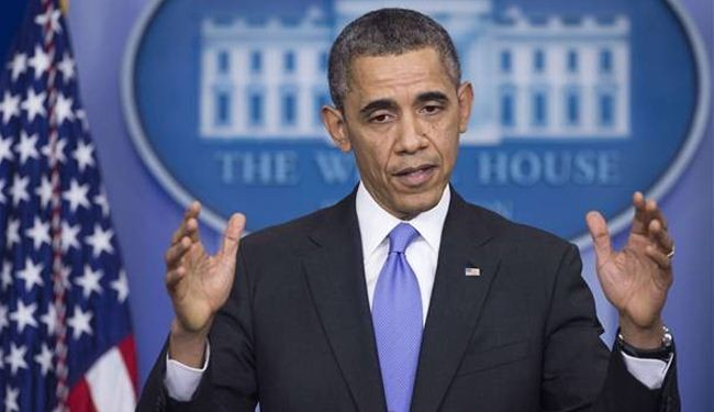 Now is not time to impose new Iran sanction: Obama