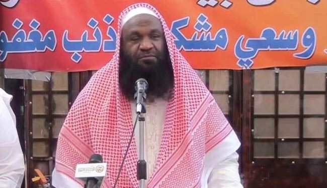 Wahhabi cleric denied entry to London for divisive views