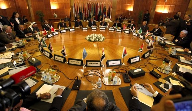 Arab League: Not even 1 Israeli force allowed in Palestine