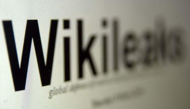 Wikileaks vows to expose the truth on Syria war