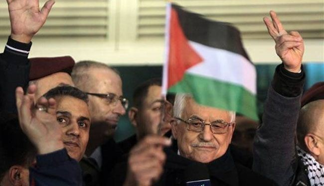 Abbas: No peace with Israel until all prisoners are free