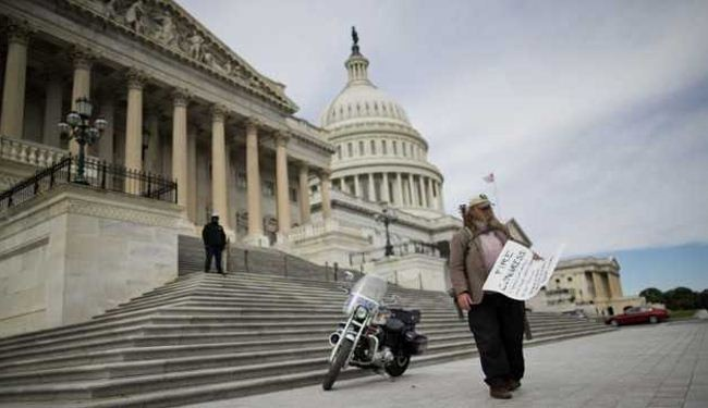 Americans call for change in US system of democracy: Poll