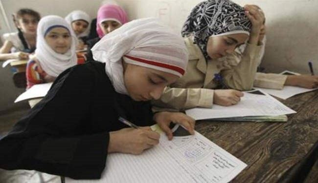 Russian language to be taught in Syrian schools: Minister