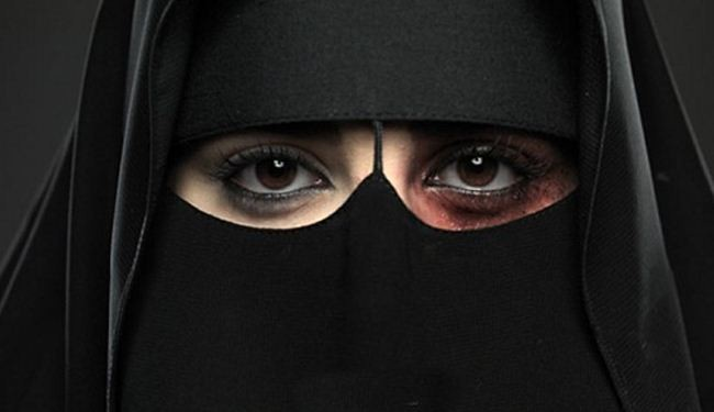 Saudi poll: Molestation by men is women's own fault