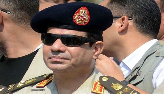 Egypt's army chief may run for president