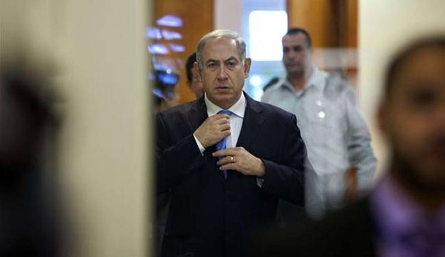 Bibi Netanyahu threatens to 'teach Hamas a lesson'
