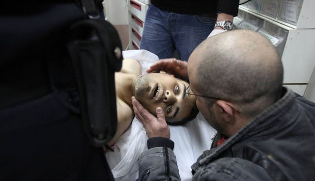 Israeli forces kill Palestinian teenager in West Bank