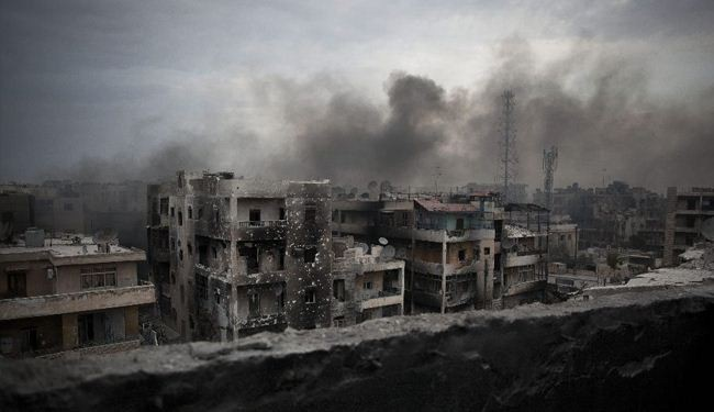 Some 1,900 killed in Syria during Geneva II talks: Report