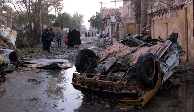 January violence leaves over 1,000 dead in Iraq
