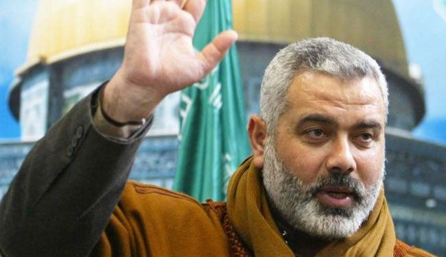 Gaza siege more vicious than ever: PM Haniya
