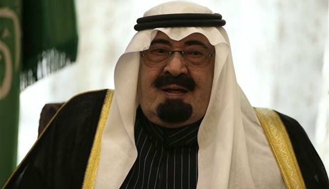 King Abdullah orders punishing Saudis fighting in Syria