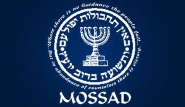 Mossad cooperates with certain states: Report