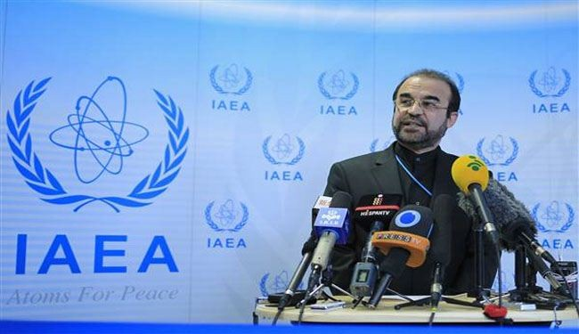 Iran, IAEA resume nuclear talks in Tehran