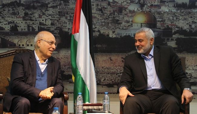 Hamas, Fatah resume national unity talks