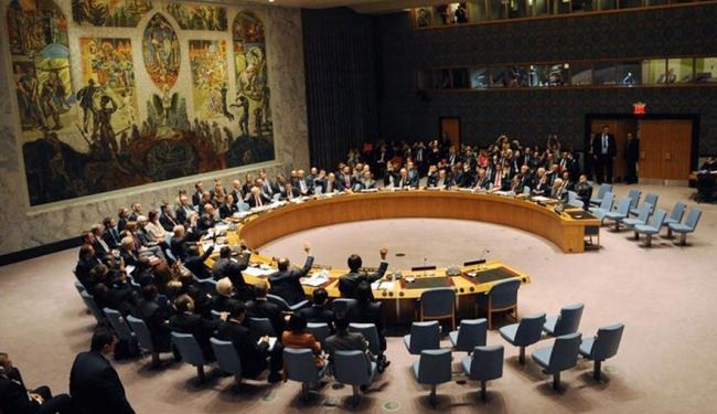 Russia, China discard UN 'political move' on Syria