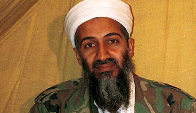US military secretly ordered to destroy bin Laden's photos