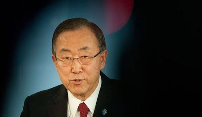 UN chief urges Bahrain to respect human rights