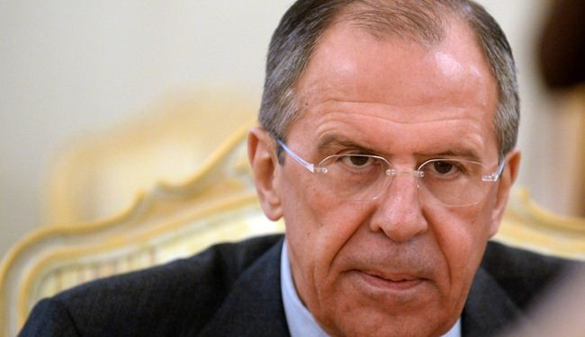 Russia rejects US charge of enabling Assad gov't