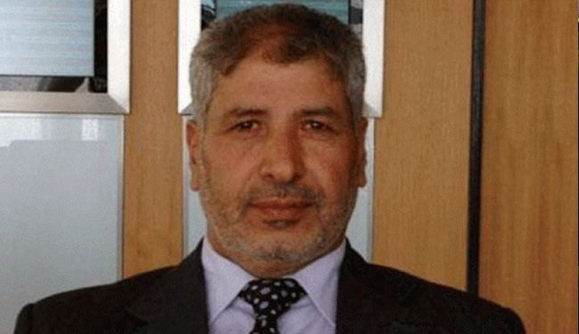 Who is new chief of rebels in Free Syrian Army