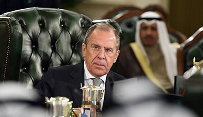 Russia: US policy on Syria encourages terrorists