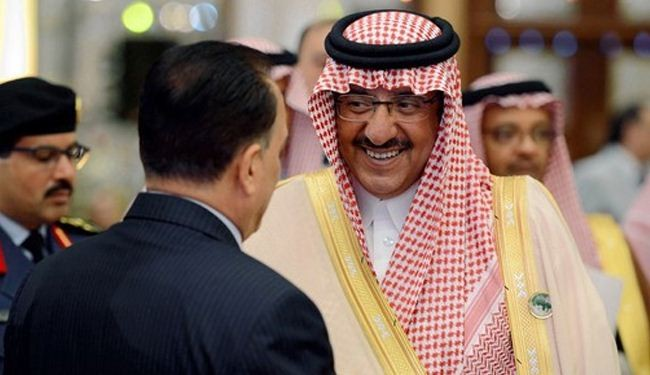 Prince Bandar gone; Riyadh, US get closer on Syria regime-change